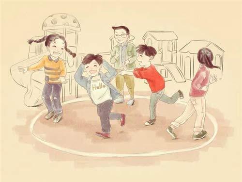 迎六一*儿童白癜风惠民普查公益活动开启